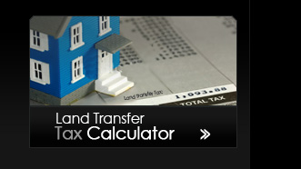 Land Transfer Tax Calculator